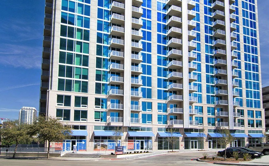 Skyhouse Luxury High Rise Furnished Apartments W Short