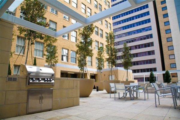 Third Rail Lofts Corporate Furnished Loft Apartments In