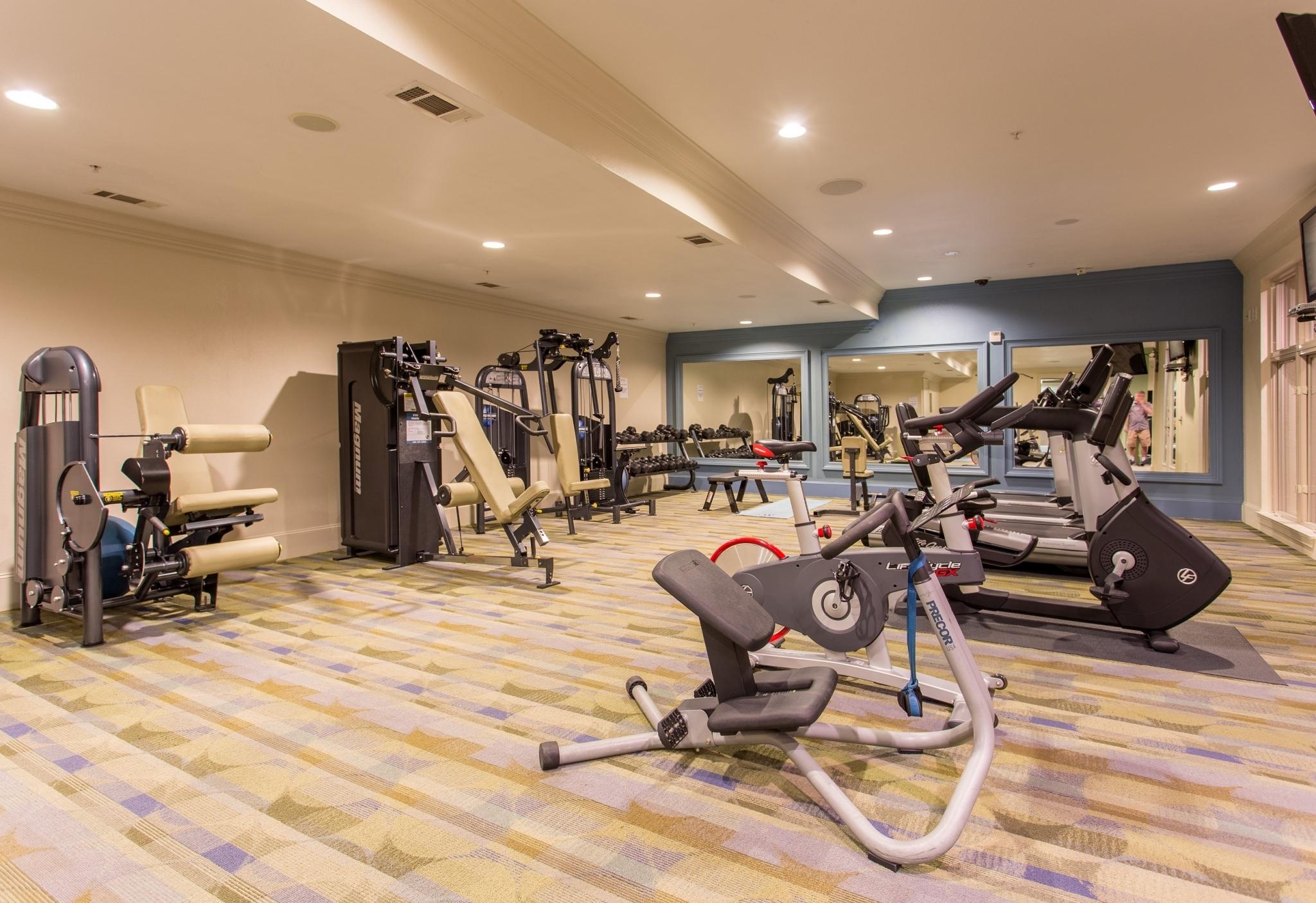 Trianon-Windsor-Fitness