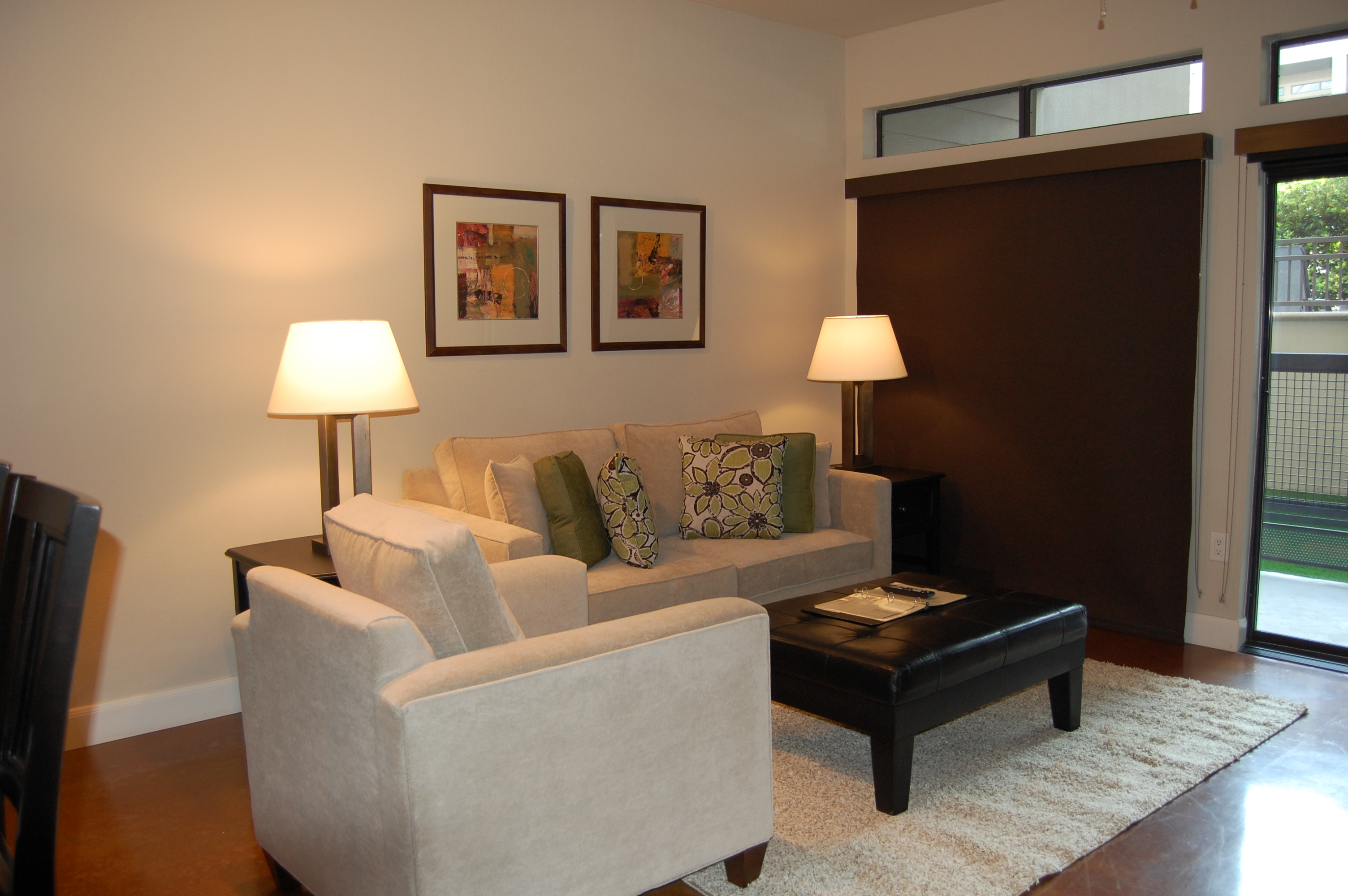 Uptown Post Oak Furnished Apartments Murphy S Corporate