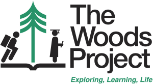 Woods Project Logo