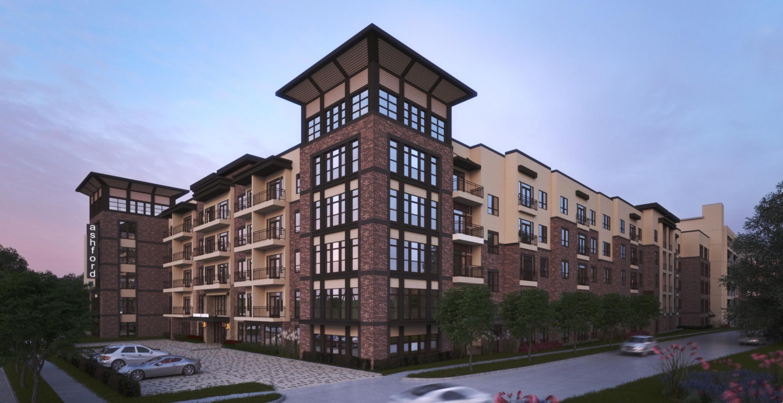 Ashford Place Apartment Homes