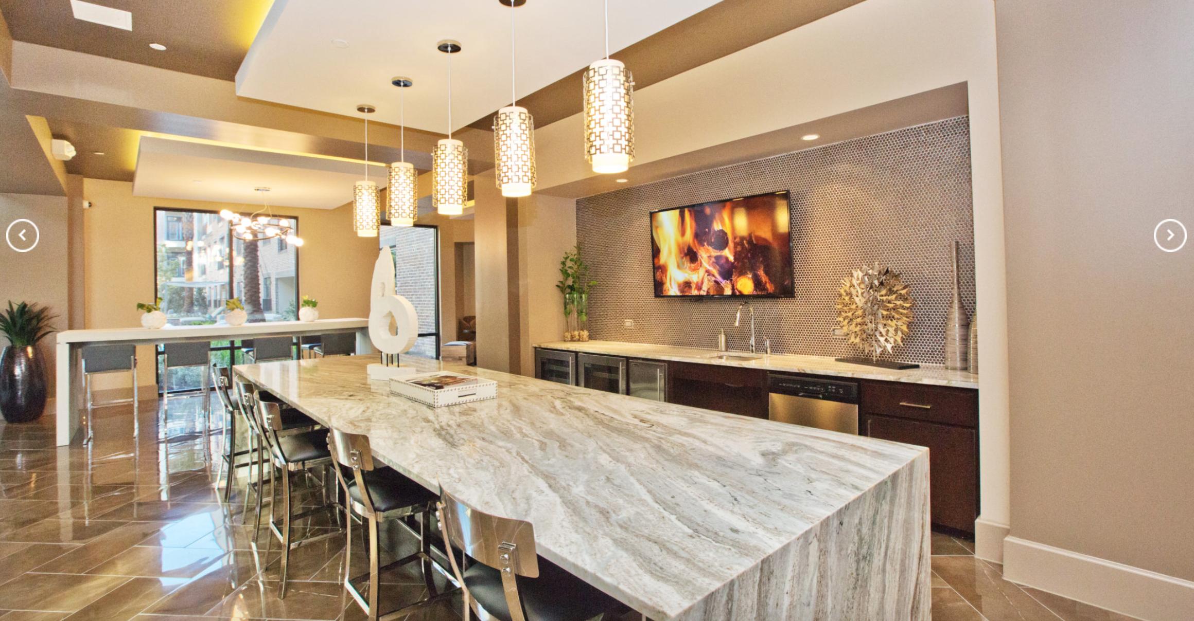 Alexan Ashford Furnished Corporate Apartments