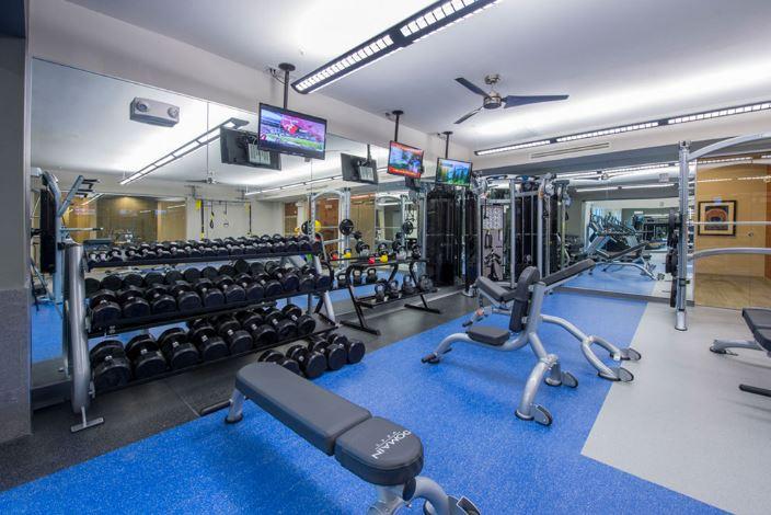 d.w.-fitness-center