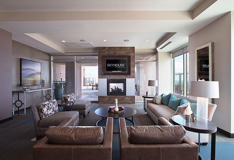 lounge-skyhouse-houston-murphys-corporate-lodging