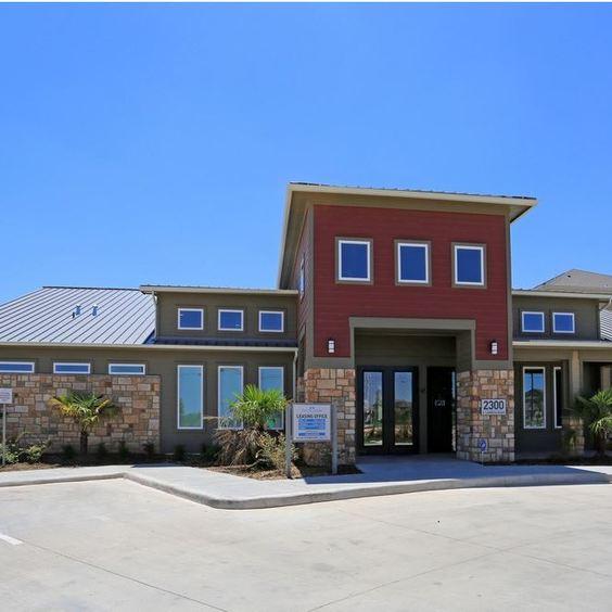 Furnished Apartments Austin Tx: Palladium Midland