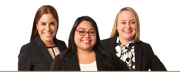 Murphy's Corporate Lodging - Guest Services Team